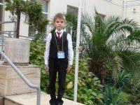 Школьная форма для мальчиков начальной школы